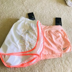 Bundle of Nike shorts size XL